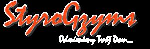 styrogzyms